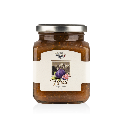 Ficus fruit preserve Fig 335g