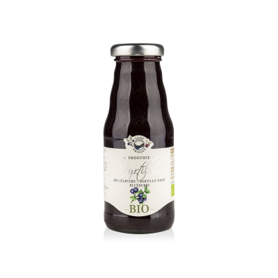 Myrtillus Organic Blueberry Smoothie 200ml