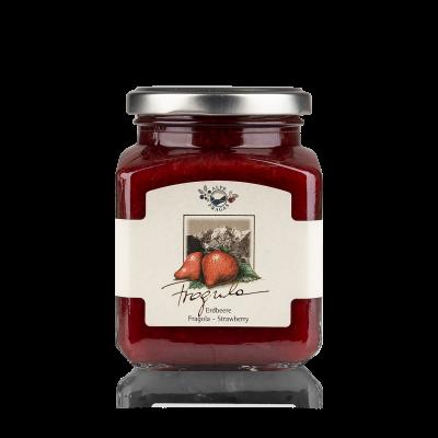 Fragula fruit preserve Strawberry 335g