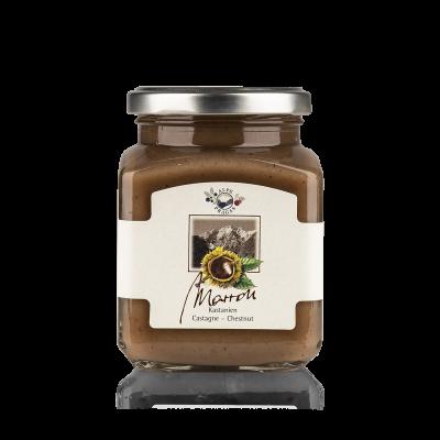 Marron fruit preserve Chestnut 335g
