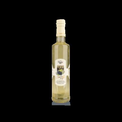 Sambucus nigra Elderflower syrup 500ml