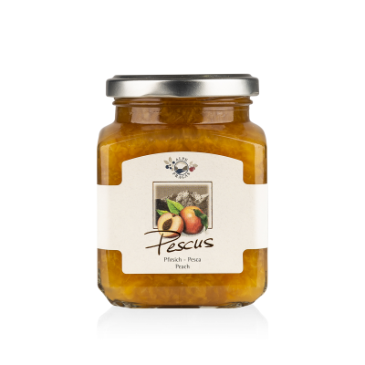 Pescus fruit preserve Peach 335g