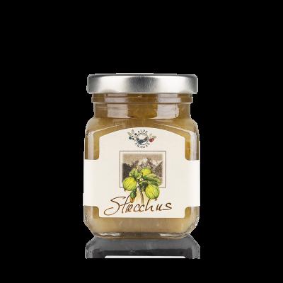 Stacchus fruit preserve Green Gooseberry 110g