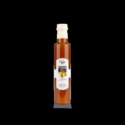 Alba Apricot fruit syrup 250ml