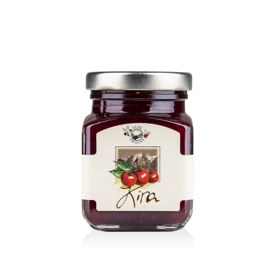 Kira fruit preserve Sour cherry 110g