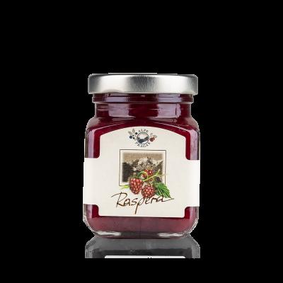 Raspera fruit preserve Raspberry 110g