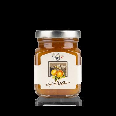 Alba fruit preserve Apricot 110g